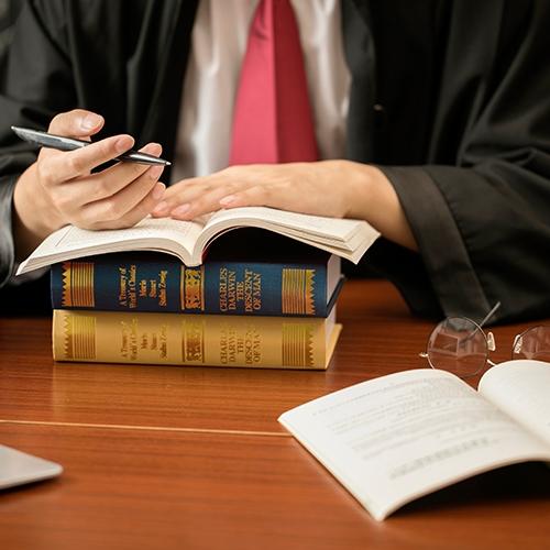 刑事辩护律师咨询